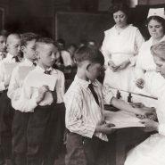 Szczepionki dawniej i dziś